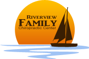 Riverview Family Chiropractic Clinic Logo